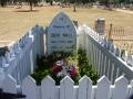 Ben Halls Grave